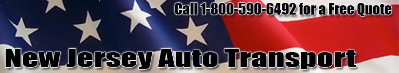 Atlantic City Auto Shipping Logo